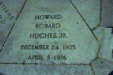 Howard Hughes' 1968 Hand-Written & Hand-Signed Will [ 8 years before he died ]
