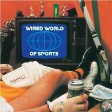 THE 12TH MAN Wired World Of Sports (Vol 1) CD NEW Cricket Comedy Twelfth Man