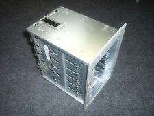 Dell Poweredge 1800  SCSI Hard Drive Cage G3409
