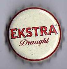 Lithuanian Beer Bottle Top Crown Cap - Svyturys Brewery - Ekstra Draught