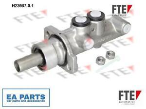 Brake Master Cylinder for AUDI OPEL SEAT FTE H23967.0.1