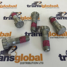 Land Rover Discovery 1 Front Axle Swivel Housing Bolt x5 - Bearmach - BR 0042