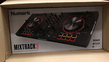 Numark Mixtrack 3 - All-in-one Controller Solution