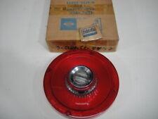 NOS Genuine Ford 1965 Galaxie 500 XL Rear Taillight Brake Light Lamp Lens