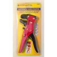 2 in 1 Automatic Wire Cable Stripper Stripping Tool Auto Cutter