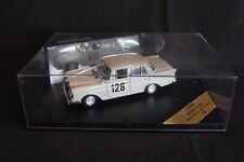 Vitesse Mercedes-Benz 220 SE 1960 1:43 #128 Schock / Moll winners Rally MC (JvM)