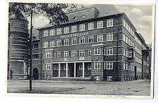 O 78 - Ostpreussen, Elbing, Polizeipräsidium, 1940 gl. Marke gelöst