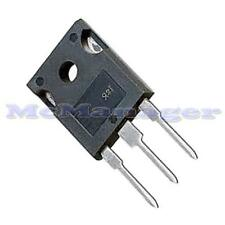 SD20N60 N-CHANNEL ENHANCEMENT MODE POWER MOSFET Transistor TO-247