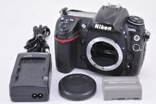 [Excellent-] Nikon D300S 12.3 MP Digital SLR Camera (2028949) from Japan