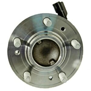 ACDelco Professional 513167 Wheel Bearing and Hub Assembly