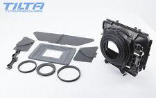 Tilta MB-T04 4x5.65 Carbon Fiber Matte Box ARRI SONY F5/F55 camera Film PL lens