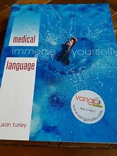 Medical Language - Immerse Yourself, Turley, 2007, Paperback