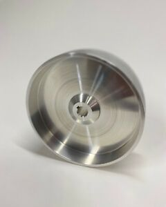 "2"" x 72"" Belt Grinder Drive Wheel 7"" diameter, High Quality  - Fast Shipping"