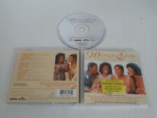 Waiting To Exhale/Soundtrack/Various (07822-18796-2 0) CD Album