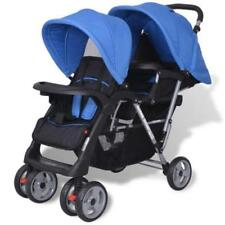 Unbranded Double Prams