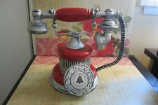 American Telephone and Telegraph Co Piggy Bank Telephone Piggy Bank Souvenir