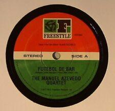 """The Manuel Azevedo Quartet - Futebol De Bar / Esperanto - Latin Strut 7"""""""