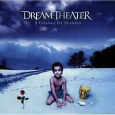 DREAM THEATER A CHANGE OF SEASONS 1995 PROGRESSIVE METAL MUSIC CD NEW