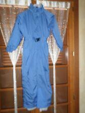 Combinaison de ski , Bleu, 10 ANS , marque DECATHLON , Excellent état