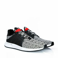 Adidas X-PLR MENS ATHLETIC BLACK/RED SIZE 11