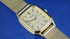 Vintage Orient Quartz Ladies Watch Circa 1980s New Old Stock NOS