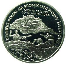Poland / Polen - 200000zl Monte Cassino