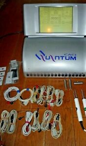 CACI QUANTUM MACHINE. FULLY SERVICED & 12 MONTH WARRANTY