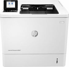 HP Color LaserJet Enterprise M607dn Workgroup Laser Printer