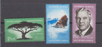 PP287 - SWA SOUTH AFRICA DR HENDRIK VERWOERD STAMPS MNH