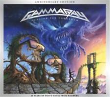 Gamma Ray-Heading for Tomorrow CD NEW