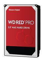 """WD Red Pro 4TB NAS Internal Hard Drive 7200 RPM Class, SATA 6 Gb/s, 256 MB 3.5"""""""