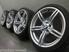 19 Zoll Sommerräder original BMW Z4 E89 Styling M326 326 Sommerreifen
