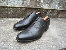 Chiesa Brogues Uomo Scarpe – Marrone – UK 9.5 – Kilton – condizione mai indossato