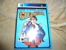 Austin Powers in Goldmember (2002) [1 Disc DVD] WIDESCREEN