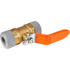 NEW Water Lever tap Valve 22mm push fit connector