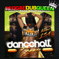 DJ Rondon - Dancehall 134 Mixtape. Reggae Mix CD February 2018