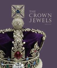THE CROWN JEWELS - KEAY, ANNA - NEW HARDCOVER BOOK