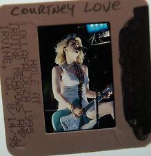 COURTNEY LOVE HOLE WIFE OF Kurt Cobain Dirty Blonde Princess Ai SLIDE 1