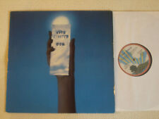 KING CRIMSON - U.S.A. LP Island Records Germany 1975 - 88816 XOT