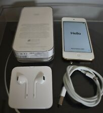 Apple iPod touch 6th Generation Gold (32GB) A1574