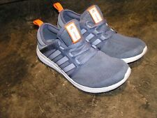 ADIDAS CLIMACOOL BOUNCE WOMENS 7 EUC SUPERCLEAN STEEL GRAY see pics & details