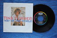 TINA TURNER / SP CAPITOL 2045817 / 1991 ( EEC )