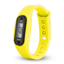 Fashion Men Women Unisex Digital LED Sports Watch Silicone Band Wrist Watches