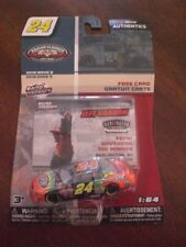 Jeff Gordon 2018 NASCAR Authentics Wave 9 1:64