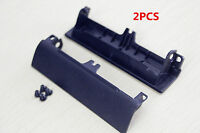2PCS NEW HDD Hard Drive Caddy Cover w/Screws for Dell Latitude E6330 E6430 E6530