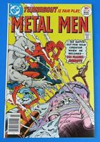 METEL MEN #50 COMIC BOOK ~ 1977 DC BRONZE AGE ~ VF/NM