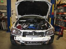 Intercooler Piping Kit Air Intake For 98-05 IS300 2JZ-GTE Twin Turbo + Y Pipe