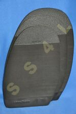 Goodyear NeoLite Rubber Protective Half Sole Guard, Taps Shoe Repair- 1 PAIRS