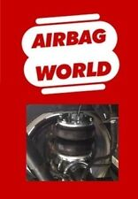 A1 Air Bag/Bellows Suspension Kit for Toyota Hilux
