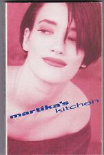 MARTIKA - MARTIKA'S KITCHEN CASSETTE SINGLE